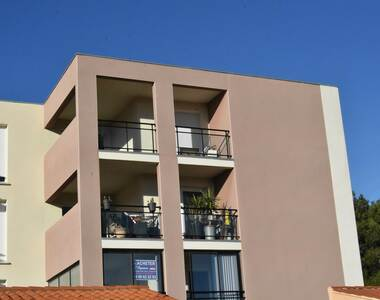Vente Appartement 3 pièces 58m² Port Leucate (11370) - photo