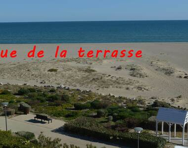 Vente Appartement 4 pièces 43m² Port Leucate (11370) - photo