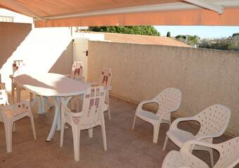 Vente Appartement 3 pièces 61m² Port Leucate (11370) - photo