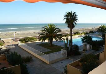 Sale Apartment 3 rooms 50m² Le Barcarès (66420) - photo