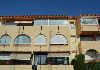 Sale Apartment 2 rooms 26m² Port Leucate (11370) - photo