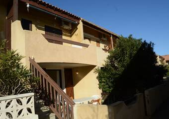 Vente Appartement 2 pièces 25m² Port Leucate (11370) - Photo 1
