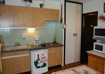 Sale Apartment 2 rooms 30m² Port Leucate (11370) - photo
