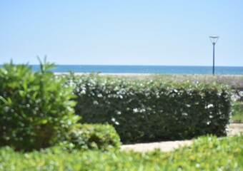 Sale Apartment 1 room 18m² Port Leucate (11370) - photo