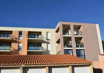Sale Apartment 3 rooms 58m² Port Leucate (11370) - photo