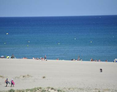 Sale Apartment 3 rooms 34m² Port Leucate (11370) - photo