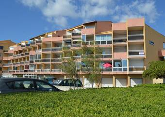 Sale Apartment 3 rooms 48m² Port Leucate (11370) - photo