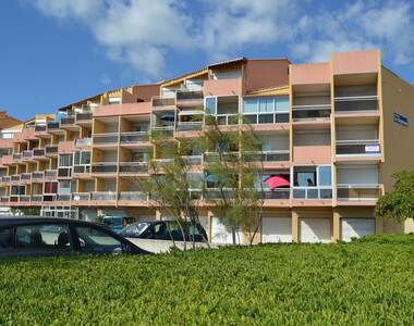Vente Appartement 3 pièces 48m² Port Leucate (11370) - photo