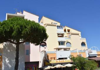 Sale Apartment 2 rooms 21m² Port Leucate (11370) - photo