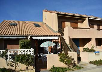 Sale House 2 rooms 28m² Port Leucate (11370) - photo