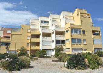 Vente Appartement 2 pièces 20m² Port Leucate (11370) - photo