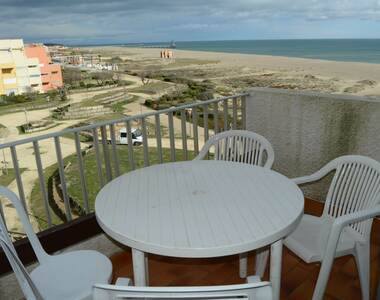 Sale Apartment 1 room 19m² Port Leucate (11370) - photo