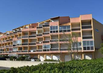 Vente Appartement 2 pièces 34m² Port Leucate (11370) - photo