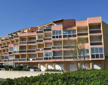 Vente Appartement 2 pièces 34m² Port Leucate (11370) - photo