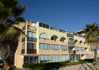 Vente Appartement 2 pièces 25m² Port Leucate (11370) - photo