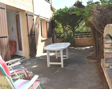 Vente Appartement 3 pièces 35m² Port Leucate (11370) - photo