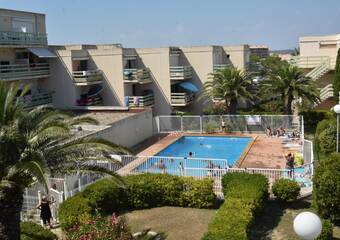 Sale Apartment 2 rooms 22m² Port Leucate (11370) - photo