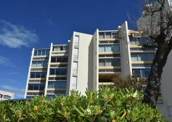 Sale Apartment 3 rooms 61m² Port Leucate (11370) - photo