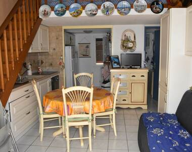 Sale House 4 rooms 41m² Port Leucate (11370) - photo