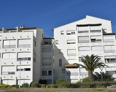 Vente Appartement 2 pièces 27m² Port Leucate (11370) - photo