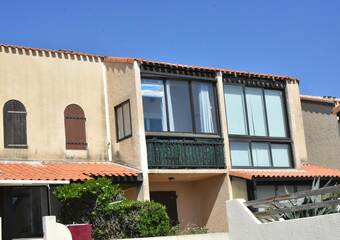 Sale Apartment 3 rooms 43m² Port Leucate (11370) - photo