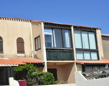 Vente Appartement 3 pièces 43m² Port Leucate (11370) - photo