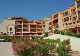 Sale Apartment 3 rooms 40m² Port Leucate (11370) - photo