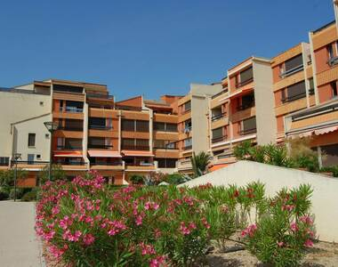 Vente Appartement 3 pièces 40m² Port Leucate (11370) - photo