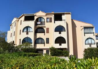 Sale Apartment 3 rooms 35m² Port Leucate (11370) - photo