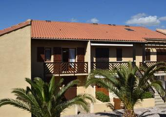 Sale Apartment 3 rooms 33m² Port Leucate (11370) - photo