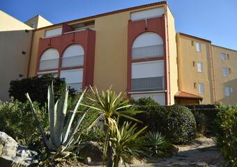 Sale Apartment 2 rooms 20m² Port Leucate (11370) - photo