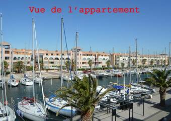 Vente Appartement 2 pièces 24m² Port Leucate (11370) - photo