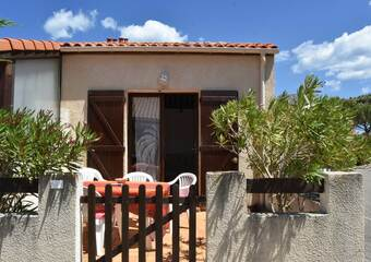Sale House 3 rooms 34m² Port Leucate (11370) - photo