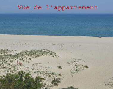 Vente Appartement 2 pièces 29m² Port Leucate (11370) - photo