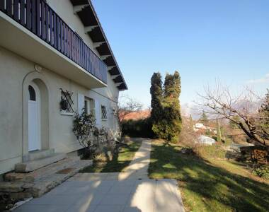 Renting House 7 rooms 172m² Seyssins (38180) - photo