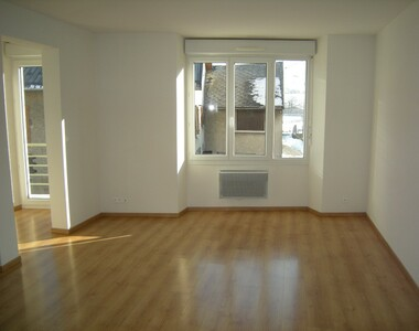 Renting Apartment 4 rooms 76m² Pierre-Châtel (38119) - photo