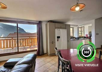 Sale Apartment 4 rooms 87m² Aime (73210) - photo