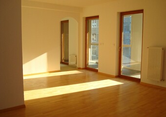 Location Appartement 3 pièces 81m² Grenoble (38000) - Photo 1