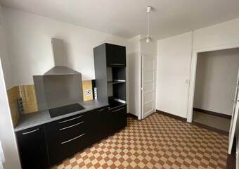 Renting Apartment 2 rooms 48m² Grenoble (38000) - Photo 1