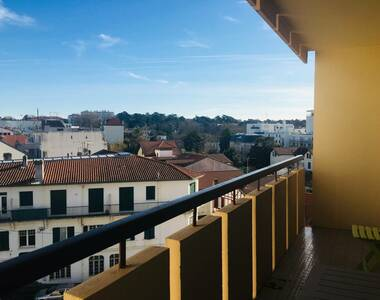 Vente Appartement 4 pièces 101m² Biarritz (64200) - photo