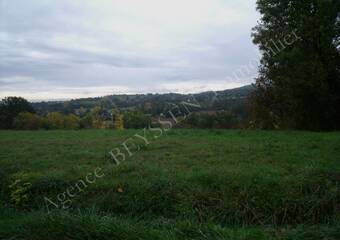 Vente Terrain 3 457m² Allassac (19240) - photo