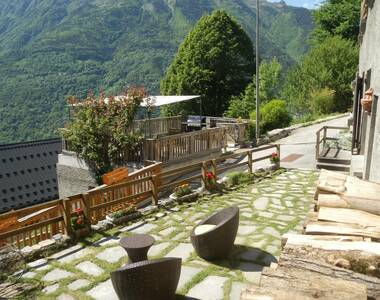 Vente Maison 5 pièces 100m² Oz en Oisans (38114) - photo