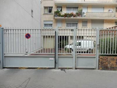 Vente Garage 11m² Paris 15 (75015) - photo
