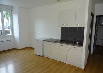 Renting Apartment 2 rooms 35m² Pierre-Châtel (38119) - photo