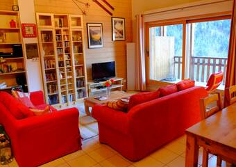 Vente Appartement 5 pièces 88m² Vaujany (38114) - photo