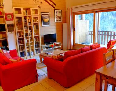 Sale Apartment 5 rooms 88m² Vaujany (38114) - photo