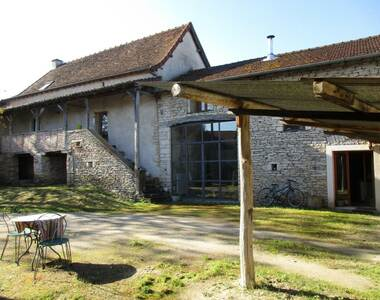Vente Maison 7 pièces 210m² Cluny (71250) - photo
