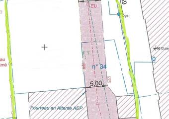 Vente Terrain 800m² Saint-Pierre-en-Faucigny (74800) - photo