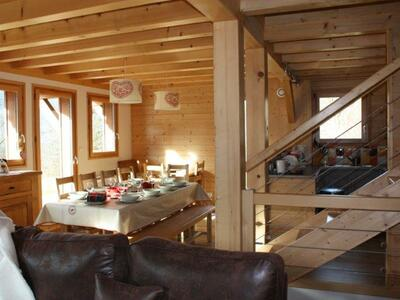 Chalet 14 couchages Samoëns (74340) - Photo 4