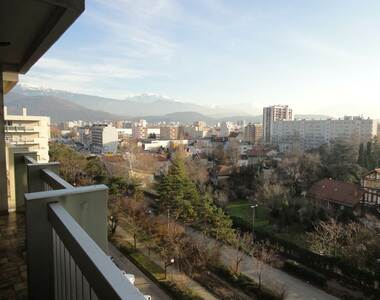 Renting Apartment 4 rooms 89m² Grenoble (38000) - photo